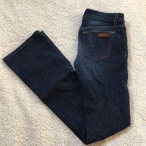 Joes Bootcut Jeans-EUC- LONG LENGTH